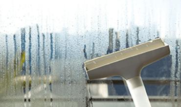 窓・網戸のハウスクリーニング
